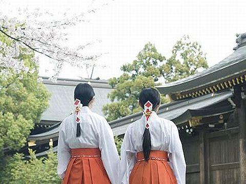 神奈川県の神社