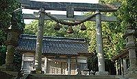 鹿波白山神社 - 石川穴水町、9月例祭は鹿波秋祭りで神輿渡御と、2日間に渡って獅子舞い