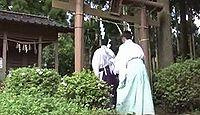 重要無形民俗文化財「阿蘇の農耕祭事」 - 四季を通じて収獲祈願から豊作感謝までの祭事のキャプチャー