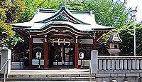 稲荷神社 東京都足立区千住河原町