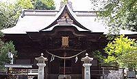 住吉神社 東京都青梅市住江町のキャプチャー