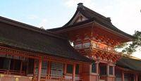 宇佐神宮 - 神託事件でも知られる八幡宮の総本社、邪馬台国の所在地の候補の一つ