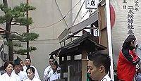 二本松神社 福島県二本松市本町のキャプチャー