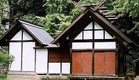 神明社(長浦神社) 神奈川県横須賀市長浦町