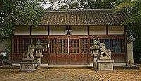 天太玉命神社 - フトダマを祖神とする忌部氏の総氏神、安房神社の名称にも影響
