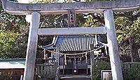 桃太郎神社 香川県高松市鬼無町鬼無