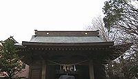 山崎菅原神社 熊本県熊本市中央区桜町のキャプチャー