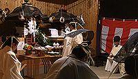 妻垣神社(宇佐市) - 神武天皇が奉斎した共鑰山、宇佐八幡を勧請、比売大神は玉依姫命