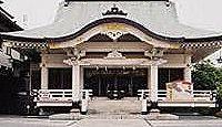 岡山神社 - 貞観年間の創建、歴代藩主に崇敬された岡山城の守護神、備前岡山の総鎮守