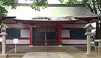 大依羅神社 大阪府大阪市住吉区庭井のキャプチャー