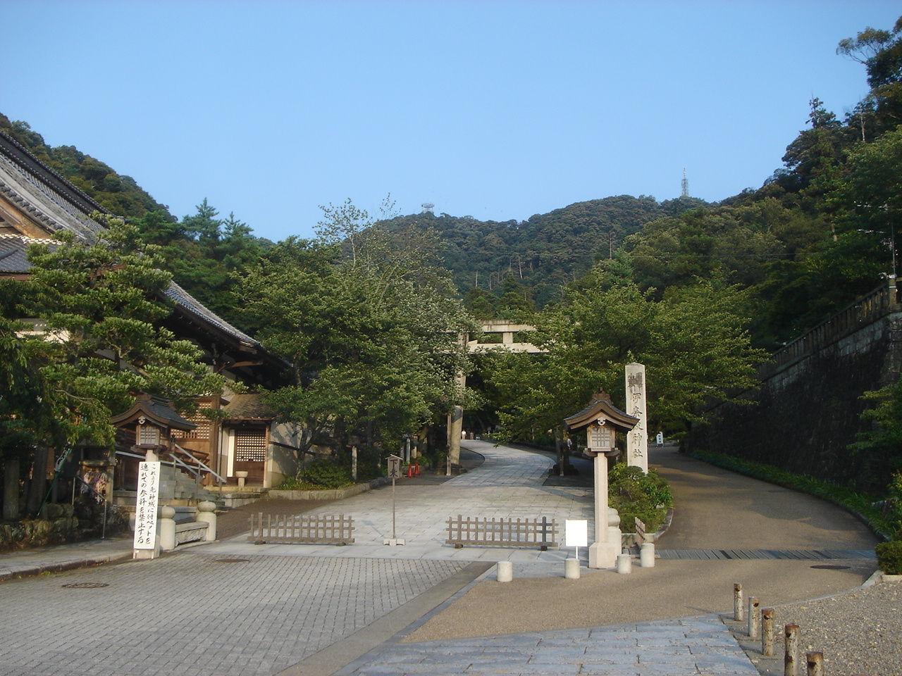 [岐阜県]初詣で人気の神社のキャプチャー