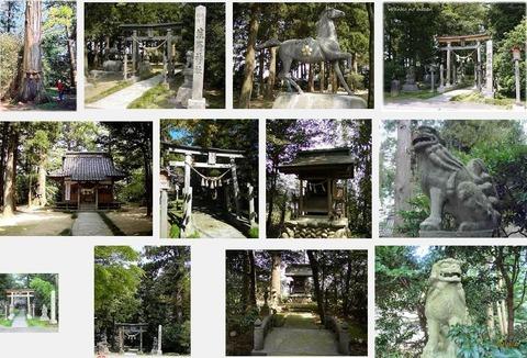 熊野神社 富山県富山市宮保のキャプチャー