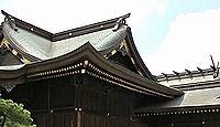 若松恵比須神社 福岡県北九州市若松区浜町のキャプチャー