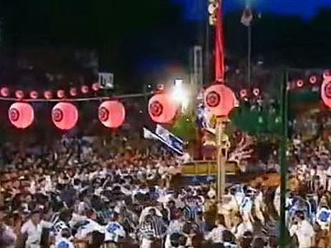 福岡県の重要無形民俗文化財