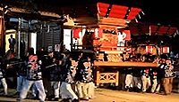 春日神社 兵庫県神戸市西区平野町のキャプチャー