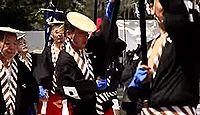 重要無形民俗文化財「住吉の御田植」 - 日本三大御田植祭、住吉大社の大規模行事のキャプチャー