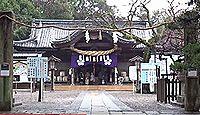 潮江天満宮 - 道真の嫡男・高視が、薨去2年後に遺品を創祀、高視はこの地で死去の伝承