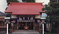 厳島神社 神奈川県横浜市中区羽衣町