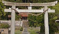 大野神社(下関市) - 平安期創建の八幡宮と奈良期創建の春日神を合祀した神社