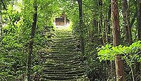 伊豆田神社 高知県土佐清水市下ノ加江