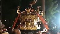 鳥取神社(釧路市) - 鳥取県の氏族移住者が出雲大社を勧請して創建、鳥取の芸能伝わる