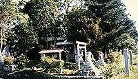 魚海神社 三重県松阪市川島町