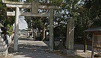 瀬古口稲荷神社 - 三重県名張市、伏見からの勧請、元伊勢「三輪神社」を合祀