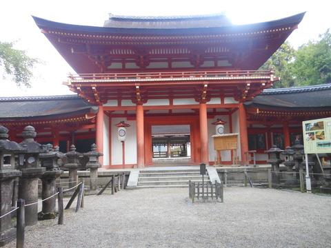 春日大社と唐招提寺での油被害、先に判明していた県内7寺社とは違う成分が検出されるのキャプチャー