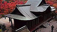 談山神社 - 藤原氏の祖中臣鎌足を祀る、寺院から神社になった桜と紅葉の名所