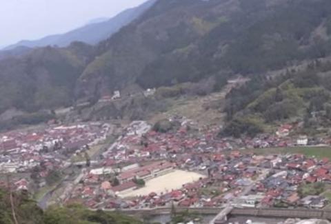 ゴールデンウイークの出雲大社の観光客は鳥取県の人口に匹敵、あの世界遺産や日本遺産は?のキャプチャー