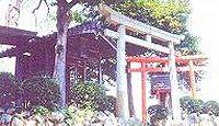 伊達神社 京都府亀岡市余部町加塚