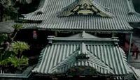 久能山東照宮 - 徳川家康初葬の地、2015年で鎮座・家康死去から400年 拝殿など国宝