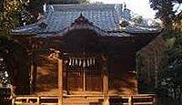 多氣比賣神社 - 埼玉桶川の「ひめみやさま」と親しまれる安産・子宝の女神、式内古社