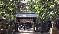 諏訪神社(流山市) - 「駒木のお諏訪さま」八幡太郎義家の献馬で知られる地域の中核