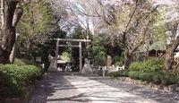 前鳥神社 - 東国でおそらく唯一、応神皇太子・和紀郎子を御祭神とする相模国四宮