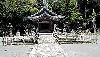 十三社神社 東京都新島村本村