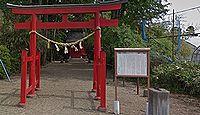 宇伎須神社 - 坂上田村麻呂が創祀した浮州明神、大崎合戦で被災、色麻古社三社の一社