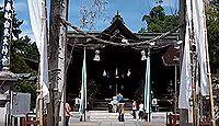 白鳥神社(東かがわ市) - 日本武尊が飛来した地、松原や「日本一低い山」、虎頭の舞