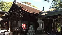 武田神社 - 明治期の政策に左右された神社創建、武田信玄を武田大神として祀る勝運の神 border=