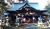 三國神社 - 継体天皇のゆかりの桜の名所、北陸三大祭「三国祭」が有名な「お山王さん」