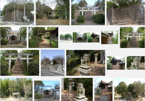 引宮神社(香川県木田郡三木町井上字池上2035)