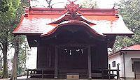 八幡神社 東京都国分寺市西元町のキャプチャー