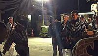 伊勢崎神社 - 「いいふくさま」、1月に上州焼き饅祭、8月の「いせさきまつり」には神輿