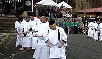 椋神社 埼玉県秩父市蒔田宮平(上蒔田)
