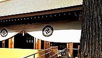 松陰神社(世田谷区) - 墓所に幕末の思想家・吉田松陰を祀る学業の神、桂太郎の墓も