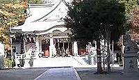 難波八阪神社 大阪府大阪市浪速区元町のキャプチャー