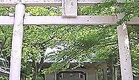 由良比女神社 - 御祭神はオオクニヌシ正妻スセリとも、イカに縁ある隠岐国一宮