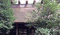 氷川神社(杉並区) - 境内に気象神社がある、スサノヲ単体で祀る頼朝ゆかりの創建
