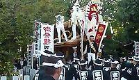 等乃伎神社 大阪府高石市取石のキャプチャー