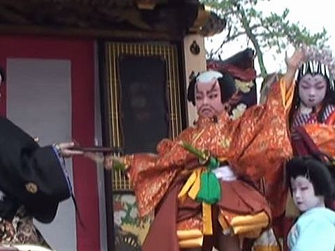 滋賀県の重要無形民俗文化財